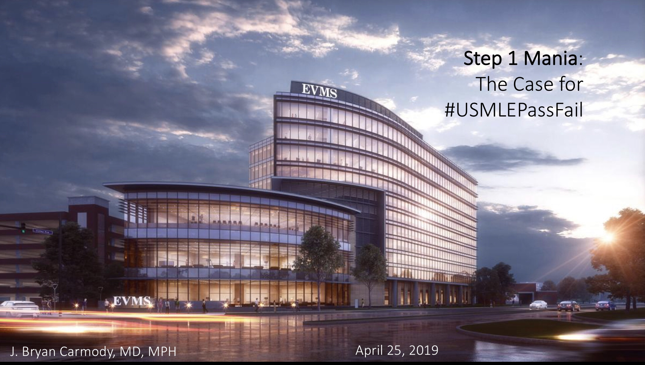 Step 1 Mania: The Case for #USMLEPassFail – The Sheriff of